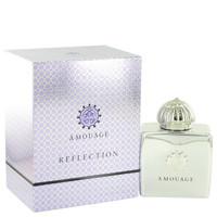 Amouage Reflection by Amouage Parfum Spray 3.4 oz
