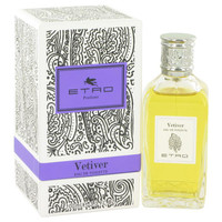 Etro Vetiver by Etro Toilette  Spray (Unisex) 3.4 oz