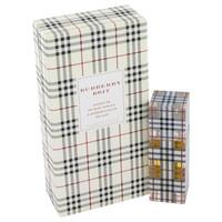 Burberry Brit by Burberry Pure Perfume Spray .5 oz