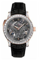 Jaeger LeCoultre Master Minute Repeater Watch 1642491