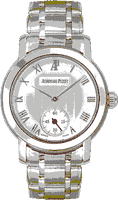 Audemars Piguet Ladies Jules Audemars Hand Wound Small Seconds 79386OR.OO.1229OR.01