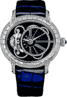 Audemars Piguet Ladies Millenary Tourbillon 26381BC.ZZ.D312CR.01