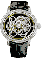 Audemars Piguet Ladies Millenary Onyx 26354OR.ZZ.D002CR.01