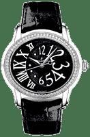 Audemars Piguet Ladies Millenary Black & White 77301ST.ZZ.D002CR.01