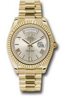 Rolex Watches: Day-Date 40 Yellow Gold 228238 srp