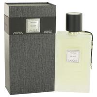 Les Compositions Parfumees Silver by Lalique Eau De Parfum Spray 3.3 oz