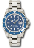 Rolex Watches: Submariner Gold 116619