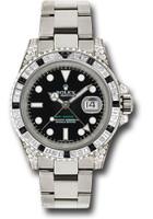 Rolex Watches: GMT-Master II White Gold 116759SANR