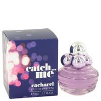 Catch Me by Cacharel Eau De Parfum Spray 1.7 oz