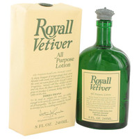 Royall Vetiver by Royall Fragrances All Purpose Lotion 8 oz