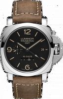 PANERAI LUMINOR 1950 10 DAYS GMT AUTOMATIC PAM00533