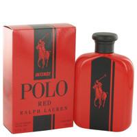 Polo Red Intense by Ralph Lauren Eau De Parfum Spray 2.5 oz