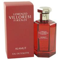 Lorenzo Villoresi Firenze Alamut by Lorenzo Villoresi Eau De Toilette Spray (Unisex) 3.3 oz