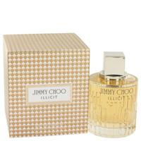 Jimmy Choo Illicit by Jimmy Choo Eau De Parfum Spray 2 oz