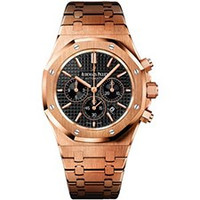 Audemars Piguet Royal Oak Chronograph Watch 26320OR.OO.1220OR.01