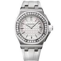 AUDEMARS PIGUET Royal Oak Offshore Lady Watch 67540SK.ZZ.A010CA.01