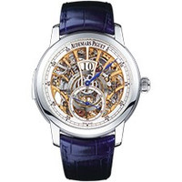 Jules Audemars Minute Repeater Regulator 26356PT.OO.D028CR.01 Watch