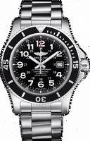 Breitling Superocean 44 mm GMT A17392D7/BD68/162A