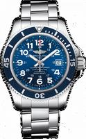 Breitling Superocean 42 mm GMT A17365D1/C915/161A