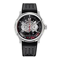 Jaeger LeCoultre AMVOX 2 Chronograph DBS Watch 192T450