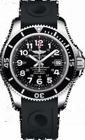 Breitling Superocean 42 mm GMT A17365C9/BD67/225S/A18S.1