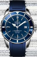 Breitling Superocean Blue Dial Mens A1732116-C832