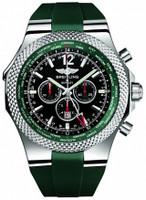 Breitling for Bentley GMT British Racing Bentley GMT British Racing Green Limited Edition
