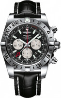 Breitling Chronomat 47mm CHRONOMAT GMT AB0413B9/BD17/760P