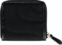 MONTBLANC  STRISMA -PANIMA BLACK -Money Bag