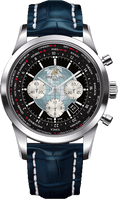 Breitling Navitimer TRANSOCEAN CHRONOGRAPH UNITIME AB0510U4|BB62|747P|A20D.1