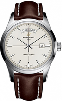 Breitling Navitimer Transocean Day and Date A4531012/G751/437X