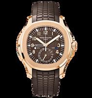 Patek Philippe Aquanaut Rose Gold Men's Watch  5164R-001