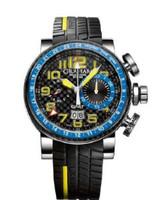 Graham Silverstonestowe Gmt Blue &Yellow
