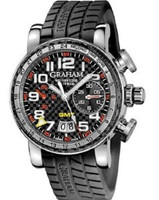 Graham Silverstoneluffield Nightracer