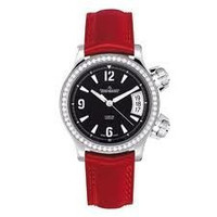 Jaeger LeCoultre Master Compressor Automatic Lady Watch 1728471