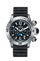 Jaeger LeCoultre Master Compressor Diving Chronograph Watch 186T670