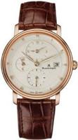 Blancpain Villeret GMT Watch 6260-3642-55