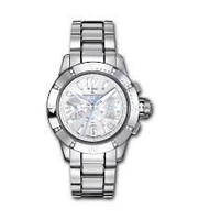Jaeger LeCoultre Master Compressor Diving Chrono Lady Watch 1888120
