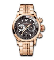Jaeger LeCoultre Master Compressor Chronograph Watch 1752140