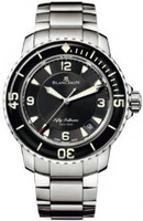 Blancpain Fifty Fathoms Date Watch 5015-1130-71