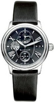 Blancpain Double Time Zone Ladies Watch 3760-1130-52B