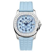 Patek Philippe Aquanaut Automatic Diamonds WG WoWatch 5072G-001