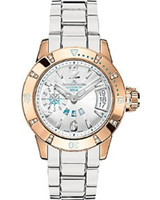 Jaeger LeCoultre Master Compressor Diving GMT Lady Watch 1892720