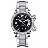 Jaeger LeCoultre Master Compressor Automatic Lady Watch 1728171