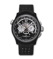 Jaeger LeCoultre AMVOX 5 World Chronograph Watch 193L471