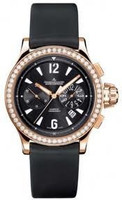 Jaeger LeCoultre Master Compressor Chronograph Lady Watch 1742471