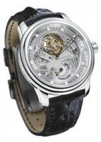 Blancpain Carrousel Volant Une Minute Watch 00225-3434-64B
