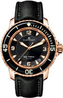 Blancpain Fifty Fathoms Date Watch 5015-3630-52