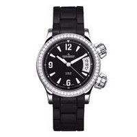 Jaeger LeCoultre Master Compressor Automatic Lady Watch 1728771