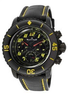 Blancpain Fifty Fathoms Speed Command Watch 5785FA-11D03-63